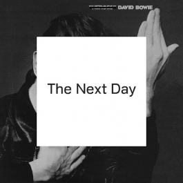 DAVID BOWIE-THE NEXT DAY VINYL