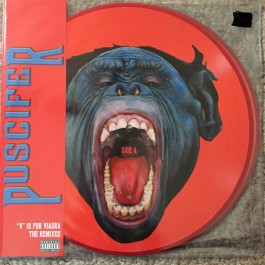"""PUSCIFER-""""V"""" IS FOR..."""