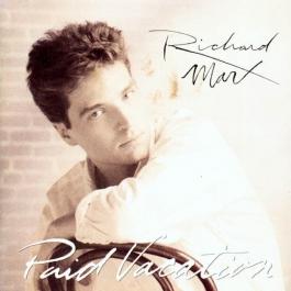 RICHARD MARX-PAID VACATION CD