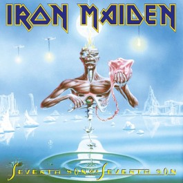 IRON MAIDEN-SEVENTH SON OF...