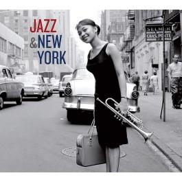JAZZ & NEW YORK-JAZZ & NEW...