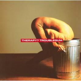 THERAPY-TROUBLEGUM CD