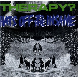 THERAPY-HATS OFF TO THE...