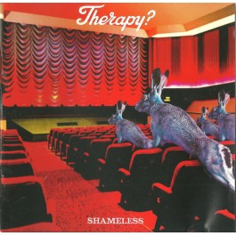 THERAPY-SHAMELESS CD