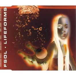 FSOL-LIFEFORMS CD