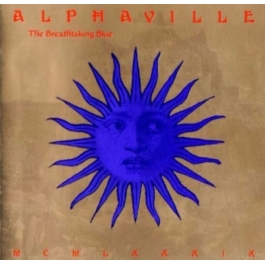 ALPHAVILLE-BREATHTAKING BLUE CD