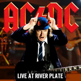 AC/DC-LIVE AT RIVER PLATE CD