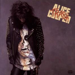 ALICE COOPER-TRASH CD