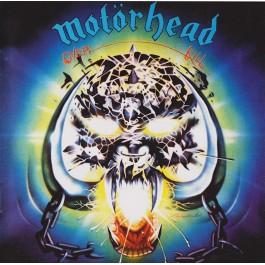 MOTORHEAD-OVERKILL CD