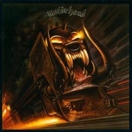 MOTORHEAD-ORGASMATRON CD