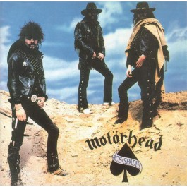 MOTORHEAD-ACE OF SPADES CD