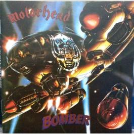 MOTORHEAD-BOMBER CD