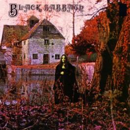 BLACK SABBATH-BLACK SABBATH CD