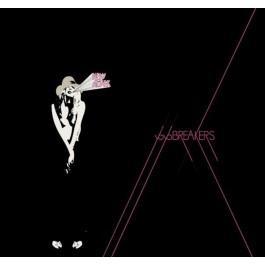 YOYO BREAKERS-NEW OLDER CD