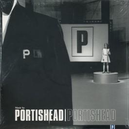 PORTISHEAD-PORTISHEAD VINYL