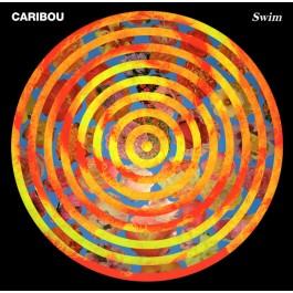 CARIBOU-SWIM VINYL