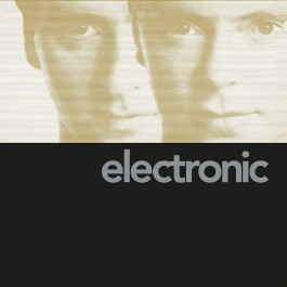 ELECTRONIC-ELECTRONIC VINYL