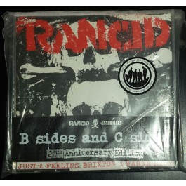 RANCID-B SIDES AND C SIDES...
