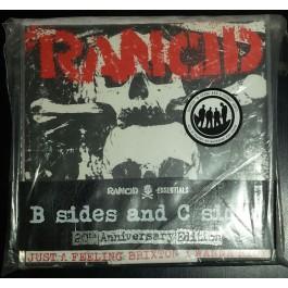 RANCID-B SIDES AND C SIDES...