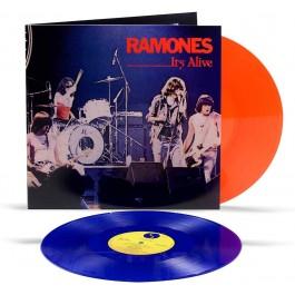 RAMONES-IT'S ALIVE VINYL