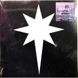 DAVID BOWIE-NO PLAN EP VINYL