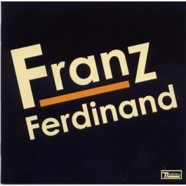 FRANZ FERDINAND-FRANZ...