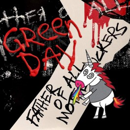GREEN DAY-FATHER OF...