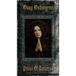 OZZY OSBOURNE-PRINCE OF...