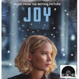 JOY-SOUNDTRACK VINYL