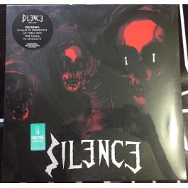 SIL3NC3-SILENCE VINYL