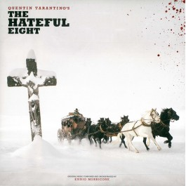 THE HATEFUL EIGHT-QUENTIN...