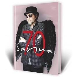 JOAQUÍN SABINA-SABINA 70 CD...
