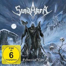 SUIDAKRA-ECHOES OF YORE CD