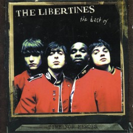 THE LIBERTINES-THE BEST...