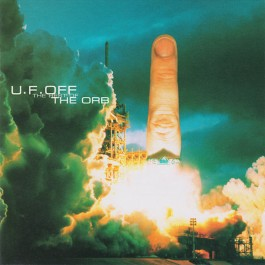 THE ORB-U.F.OFF-THE BEST OF...