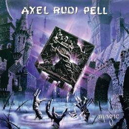 AXEL RUDI PELL-MAGIC CD