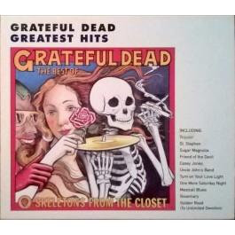 GRATEFUL DEAD-THE BEST...