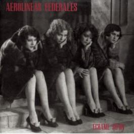 AEROLÍNEAS FEDERALES-ECHAME...