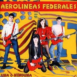 AEROLÍNEAS FEDERALES-UNA O...