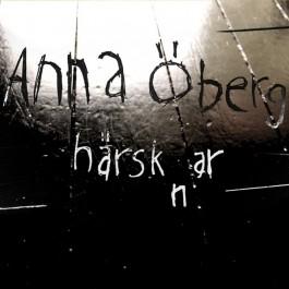 ANNA OBERG-HARSKNAR VINYL
