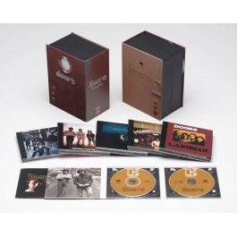 THE DOORS-PERCEPTION BOX SET