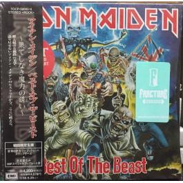 IRON MAIDEN-BEST OF THE...