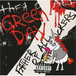 GREEN DAY-FATHER OF ALL...