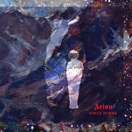 AEIOU-SPACE HYMNS CD