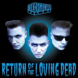 NEKROMANTIX-RETURN OF THE...