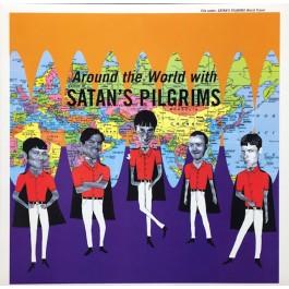 SATAN'S PILGRIMS-AROUND THE...