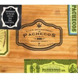 PACHECOS-BEAT HUSTLERS (20...