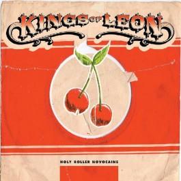 KINGS OF LEON HOLY ROLLER...