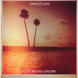 KINGS OF LEON-COME AROUND...