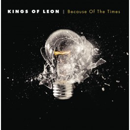 KINGS OF LEON-BECAUSE OF...